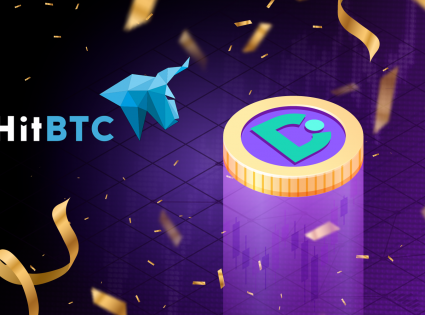 DFC to be listed on HitBTC